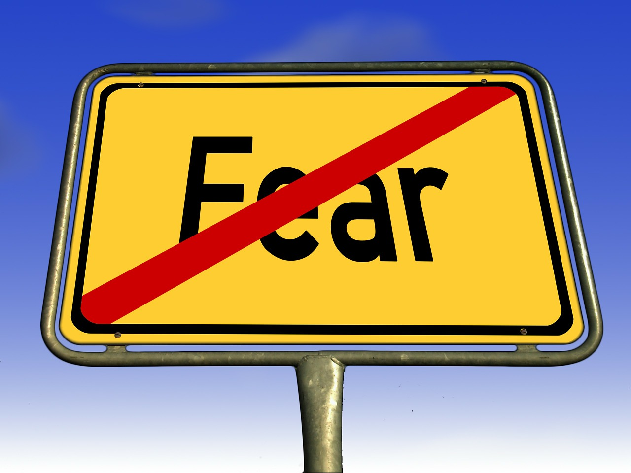 Phobia vs. Fear – Is There A Difference?